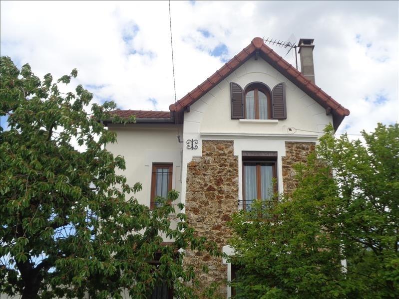 Venta  casa Villeneuve le roi 339000€ - Fotografía 1