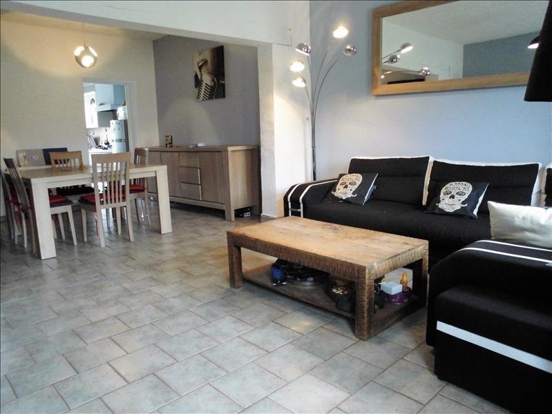 Vente maison / villa Labourse 99500€ - Photo 2