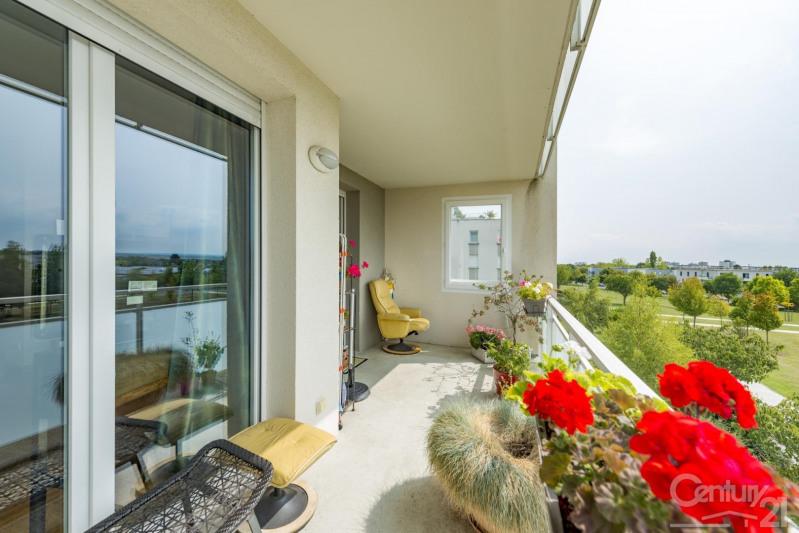Revenda apartamento Caen 236000€ - Fotografia 1