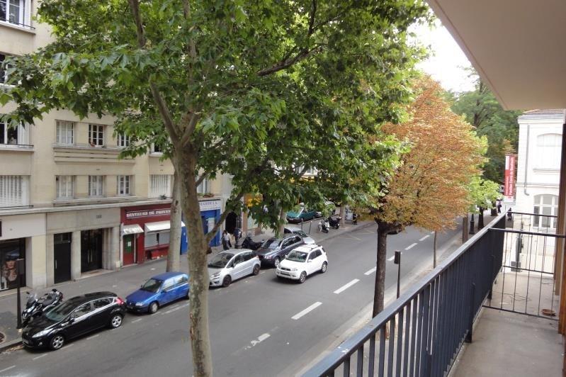 Rental apartment Paris 20ème 1213€ CC - Picture 6