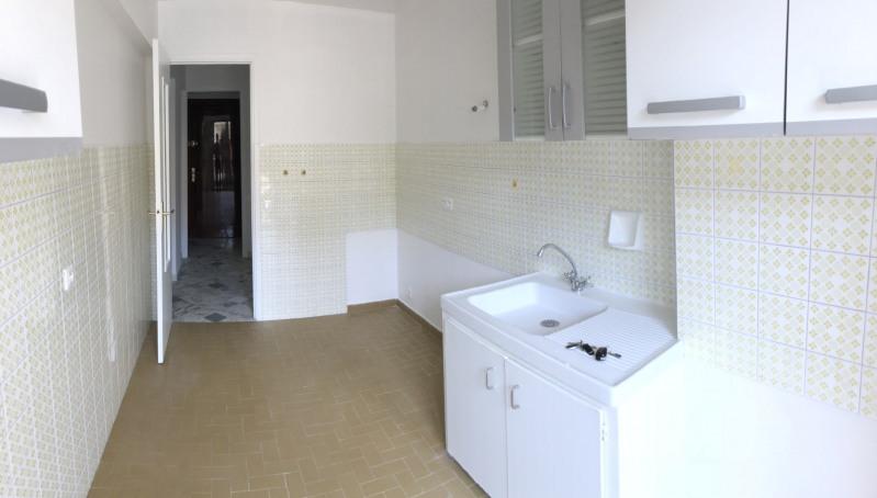 Rental apartment Nice 585€ CC - Picture 6