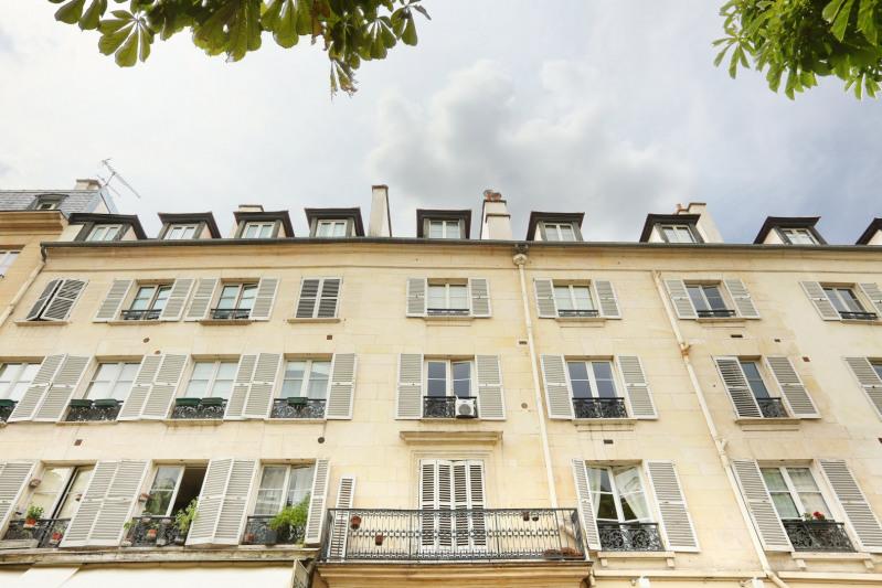 Deluxe sale apartment Paris 6ème 780000€ - Picture 7