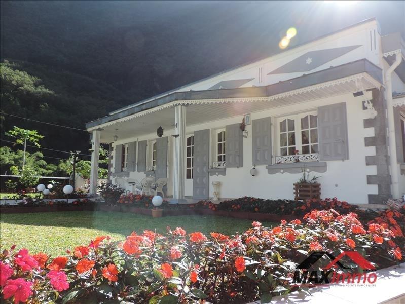 Vente maison / villa Salazie 438900€ - Photo 2