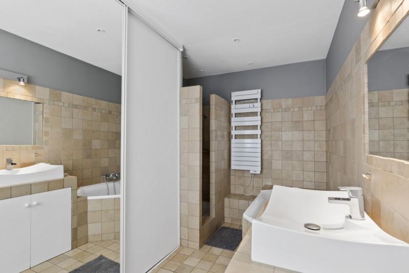Vente de prestige appartement Saint cloud 1090000€ - Photo 11