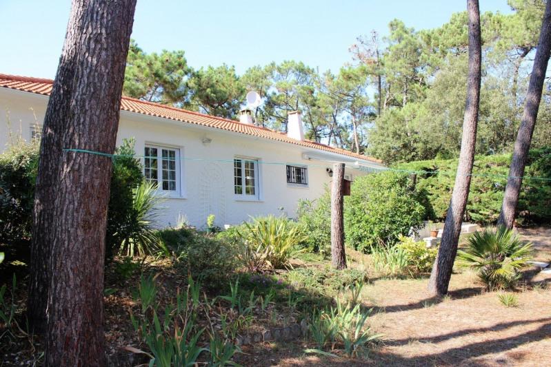Sale house / villa Chateau d olonne 472500€ - Picture 2
