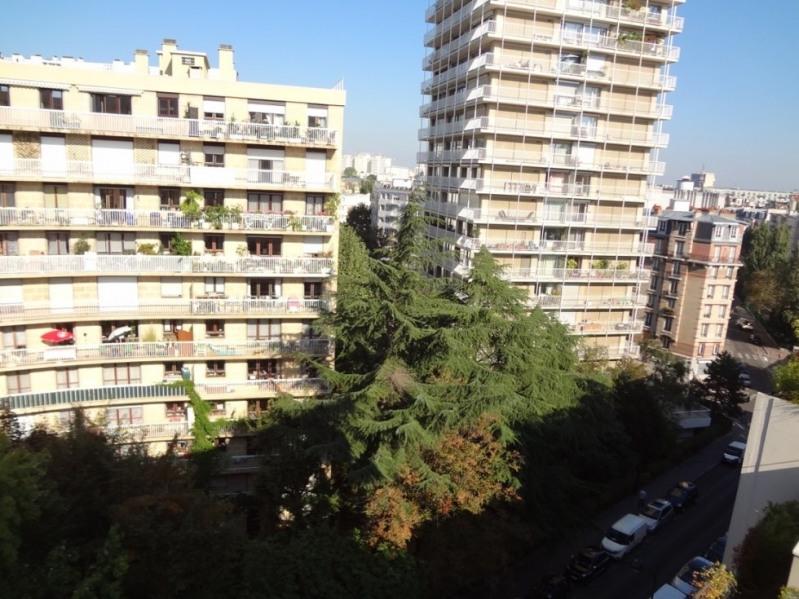Vente appartement Paris 13ème 549000€ - Photo 1