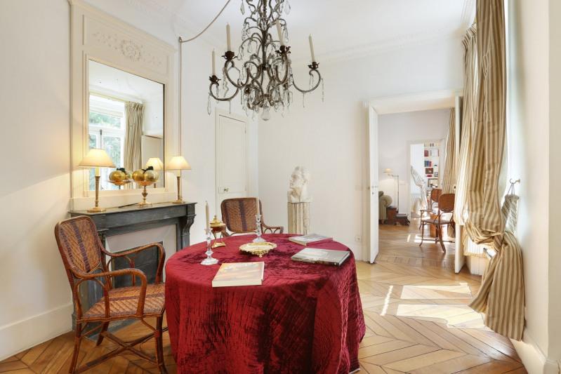 Immobile residenziali di prestigio appartamento Paris 6ème 1750000€ - Fotografia 2