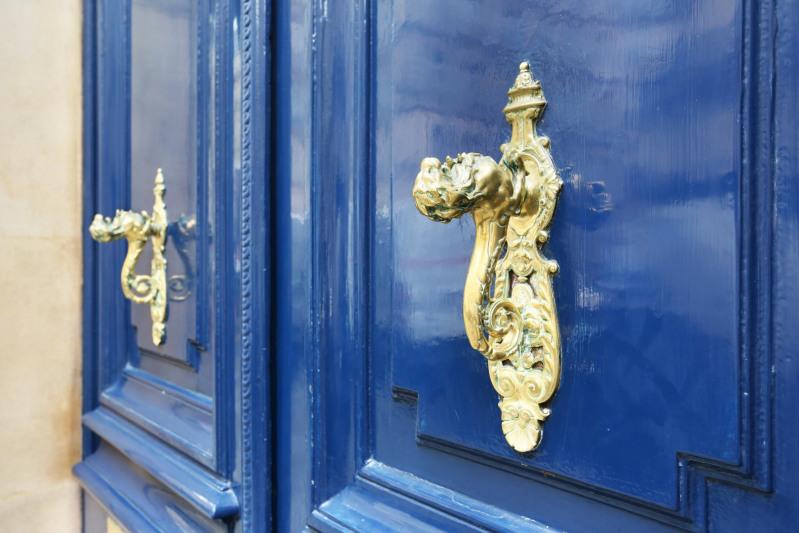 Vente de prestige appartement Paris 8ème 2650000€ - Photo 16