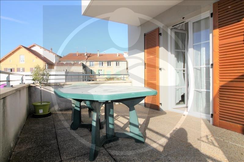 Sale apartment Pont de cheruy 186000€ - Picture 7