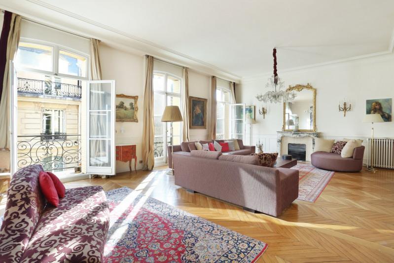 Престижная продажа квартирa Paris 16ème 3390000€ - Фото 2