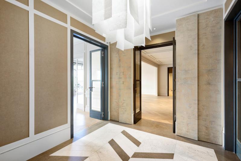 Verkauf von luxusobjekt wohnung Paris 16ème 5900000€ - Fotografie 5