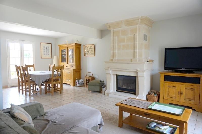 Vente maison / villa St gervais la foret 262000€ - Photo 2