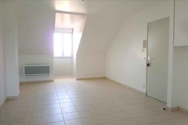 Vente appartement Epinay sur orge 120000€ - Photo 2