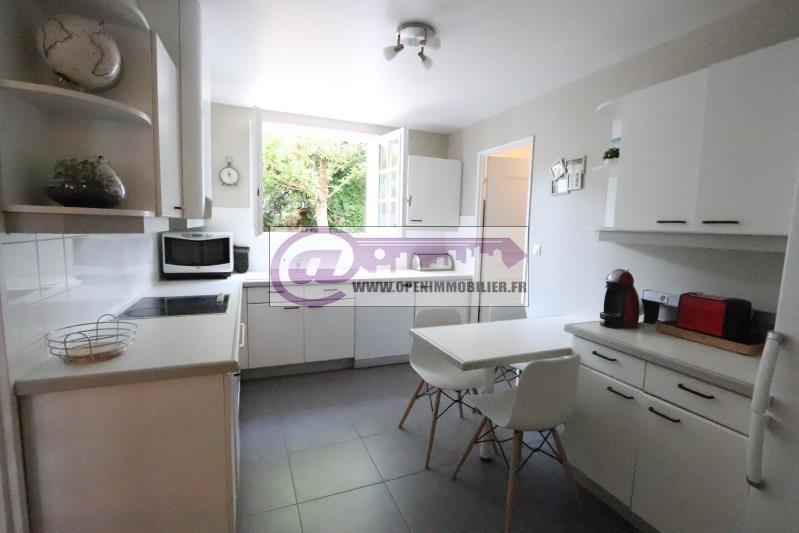 Venta  casa Montmagny 390000€ - Fotografía 4