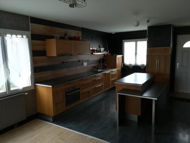 Vente maison / villa Poitiers 174900€ -  1