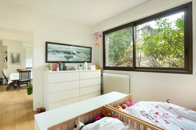 Immobile residenziali di prestigio appartamento Paris 16ème 480000€ - Fotografia 5