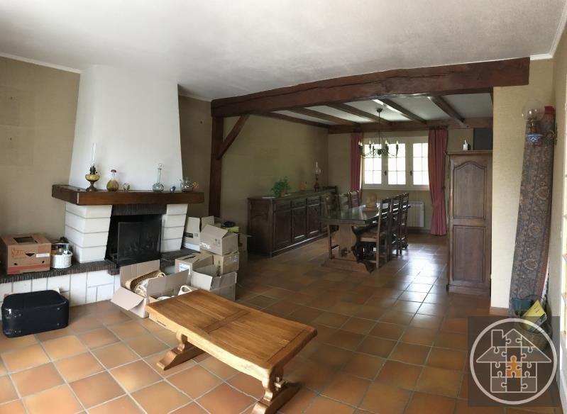 Vente maison / villa Ribecourt dreslincourt 173000€ - Photo 2