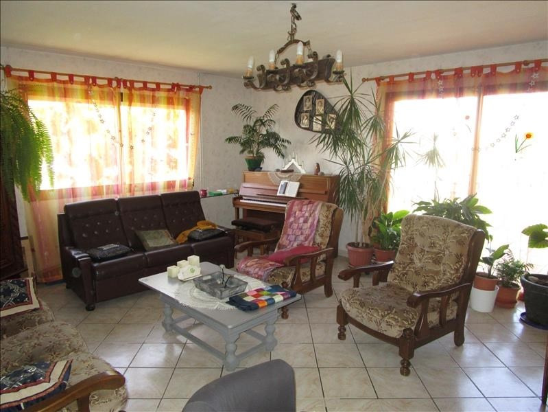 Vente maison / villa Yvrac 327000€ - Photo 2