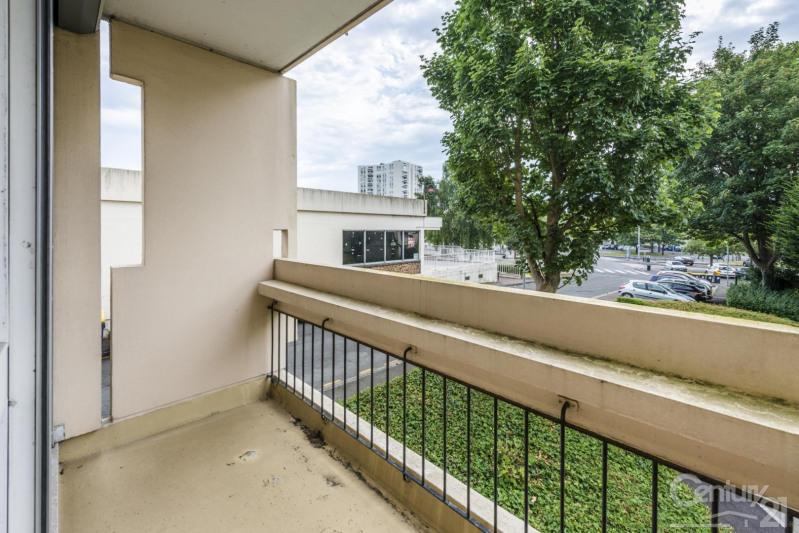 Revenda apartamento Caen 107000€ - Fotografia 2