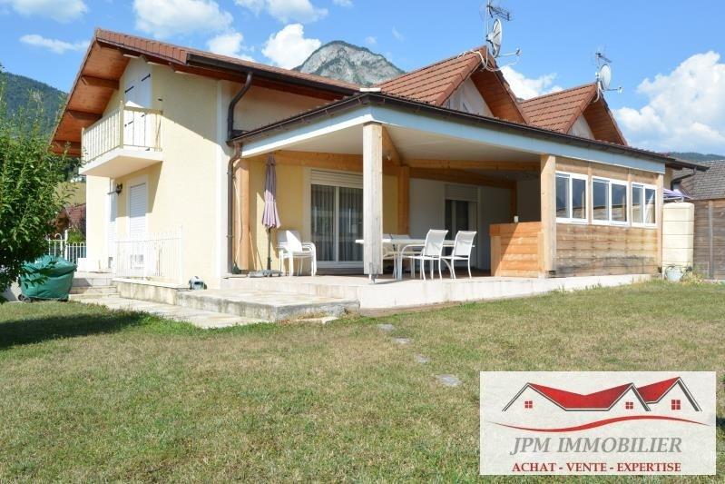Vendita casa Thyez 347000€ - Fotografia 7