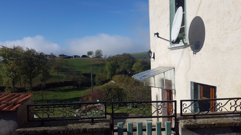 Vente maison / villa Tarare 127400€ - Photo 6