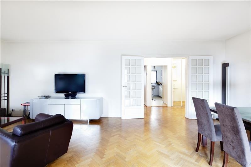 Verkauf von luxusobjekt wohnung Charenton le pont 1050000€ - Fotografie 3