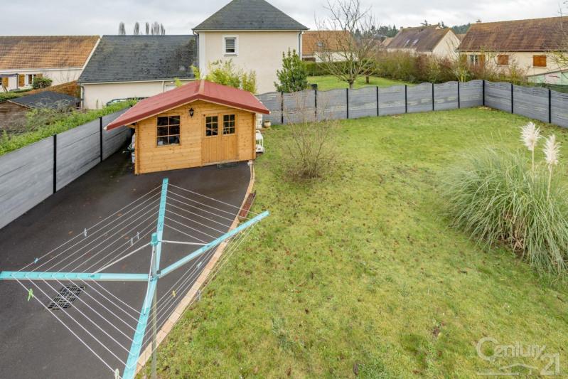 Verkoop  huis Feuguerolles bully 340000€ - Foto 18