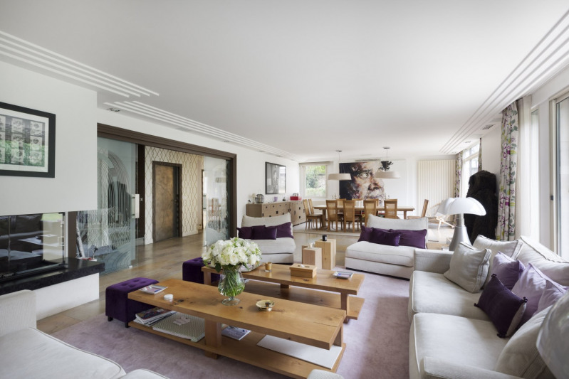 Venta de prestigio  casa Boulogne-billancourt 6800000€ - Fotografía 28