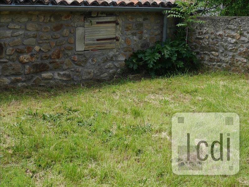 Vente maison / villa Les mages 124800€ - Photo 2
