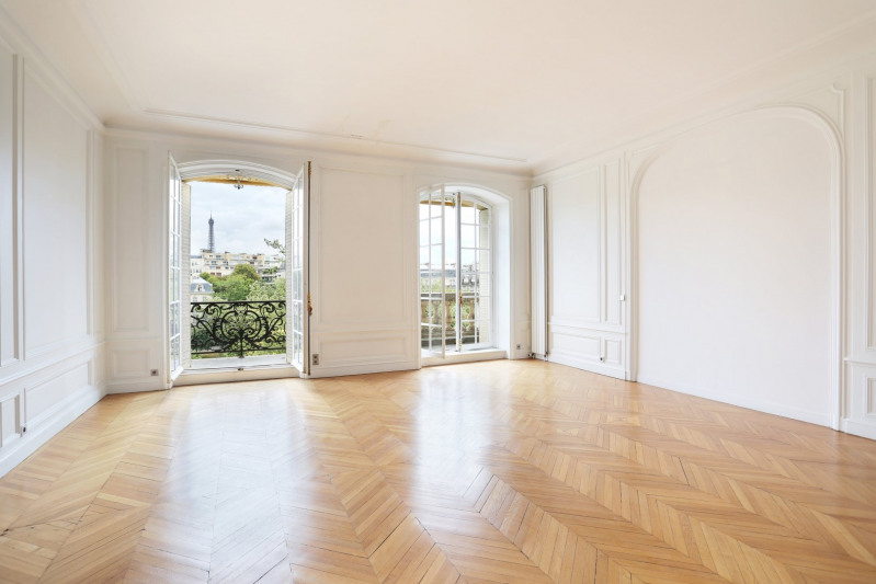 Vente de prestige appartement Paris 16ème 7 250 000€ - Photo 8
