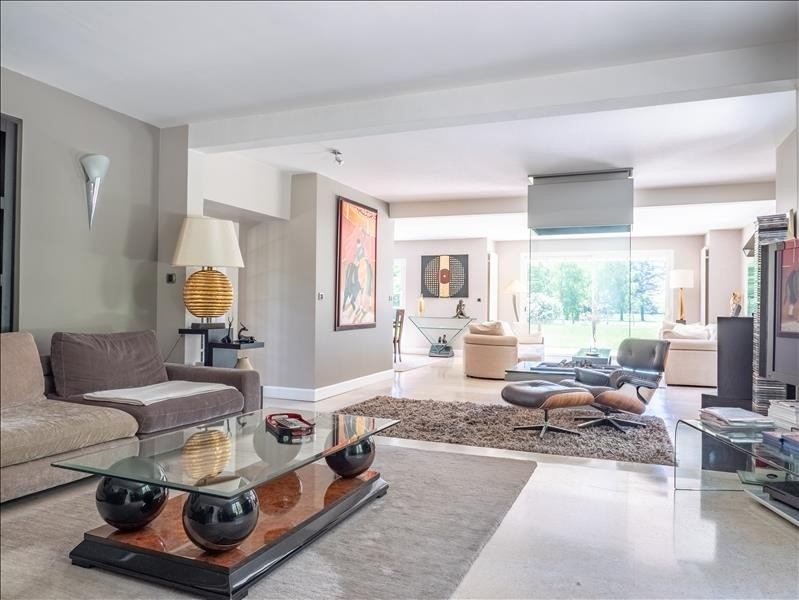 Deluxe sale house / villa St germain en laye 1585000€ - Picture 5
