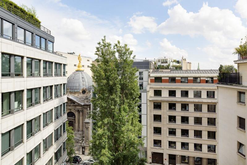 Vente de prestige appartement Paris 8ème 2950000€ - Photo 7