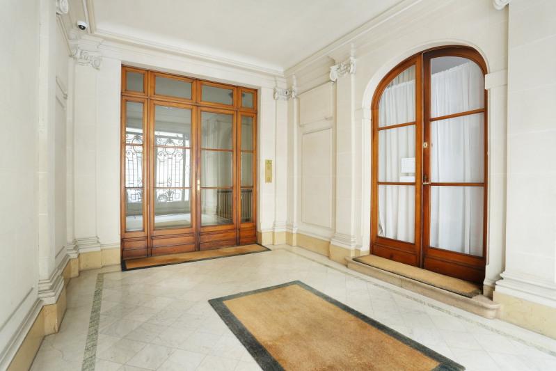 Vente de prestige appartement Paris 16ème 3860000€ - Photo 15