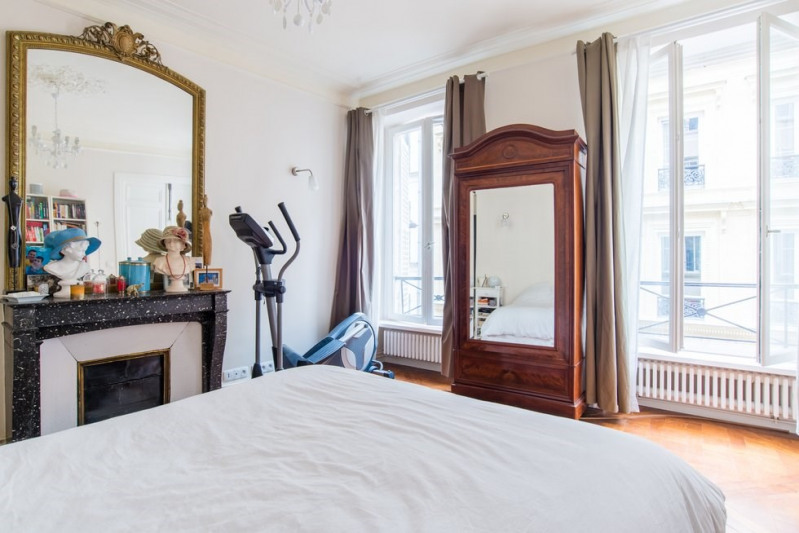 Vente de prestige appartement Paris 9ème 1 250 000€ - Photo 5