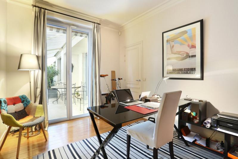 Престижная продажа квартирa Paris 16ème 3100000€ - Фото 10