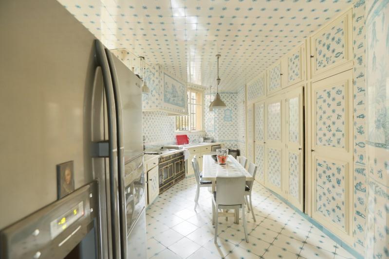 Revenda residencial de prestígio apartamento Paris 7ème 3900000€ - Fotografia 11