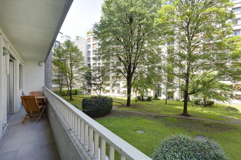 Vente de prestige appartement Paris 16ème 1125000€ - Photo 8