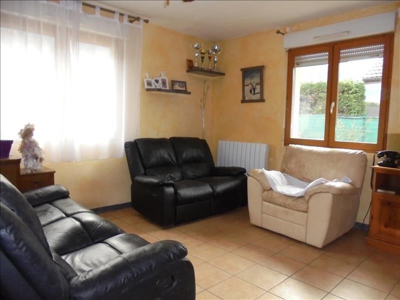 Sale house / villa Scionzier 270000€ - Picture 7