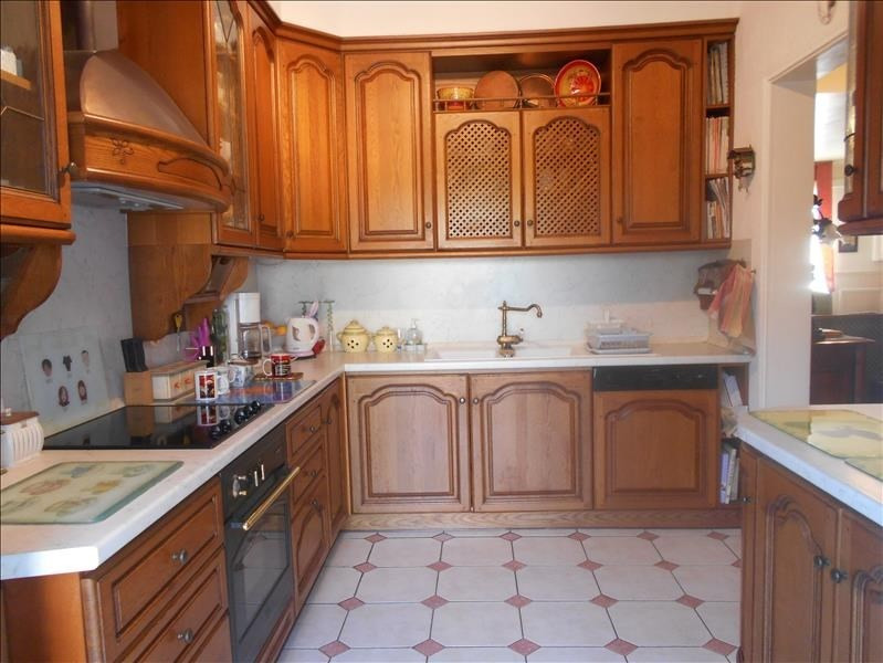 Sale house / villa Franconville 449 000€ - Picture 3