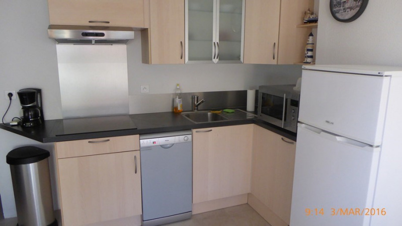 Vacation rental apartment Bandol 360€ - Picture 5