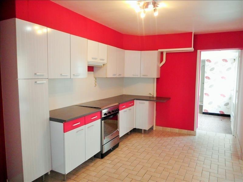 Vente maison / villa Chocques 137000€ - Photo 3