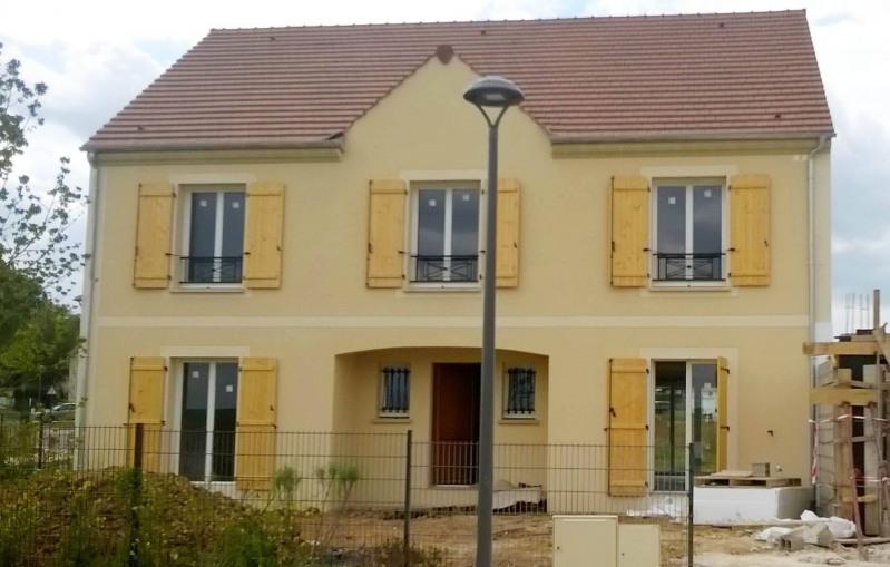 Maison  4 pièces + Terrain 379 m² Louvres (95380) par MAISONS PIERRE