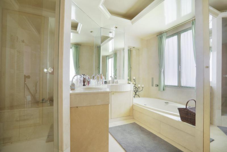 Venta de prestigio  apartamento Paris 7ème 1900000€ - Fotografía 12