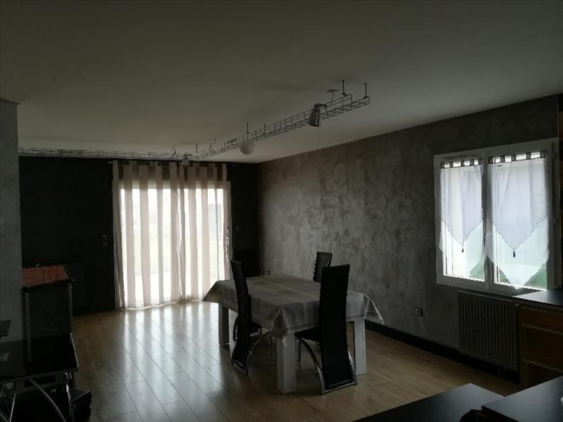 Vente maison / villa Poitiers 174900€ -  7