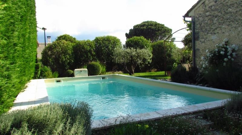 Vente de prestige maison / villa Molleges 735 000€ - Photo 9