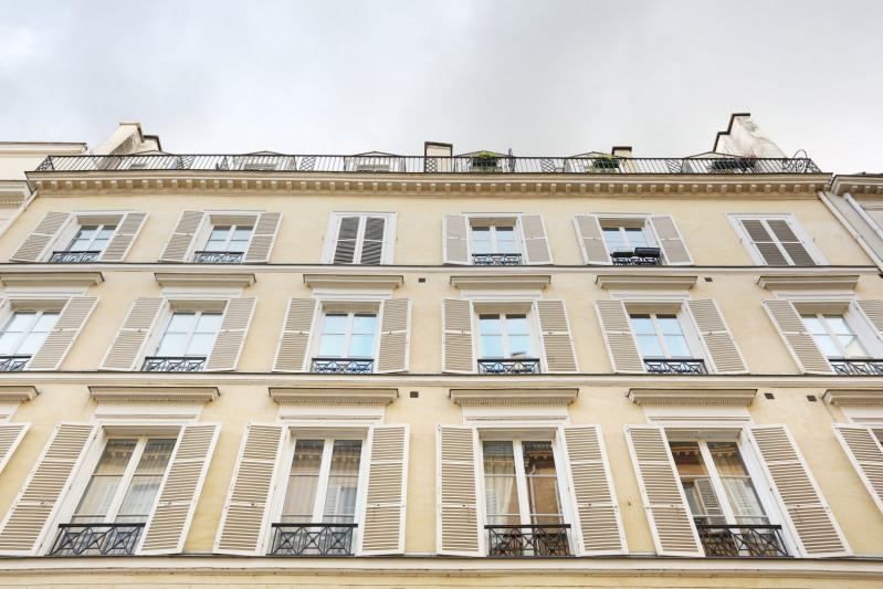 Verhuren  appartement Paris 6ème 1000€ CC - Foto 14