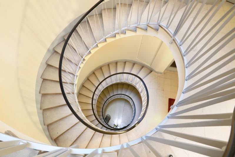 Immobile residenziali di prestigio appartamento Paris 16ème 885000€ - Fotografia 11