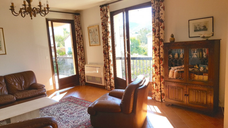 Sale apartment St florent 250 000€ - Picture 1