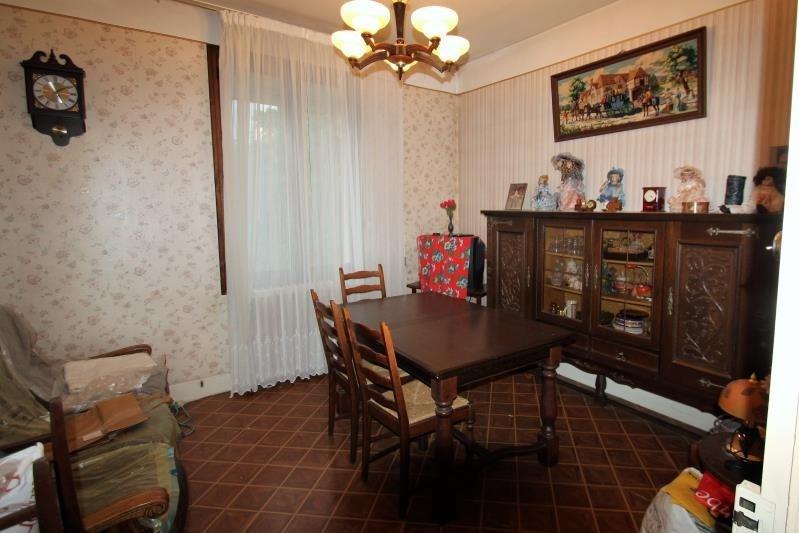 Verkoop  huis Chambery 234000€ - Foto 2