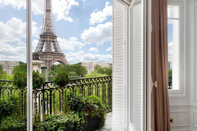 Revenda residencial de prestígio apartamento Paris 16ème 6500000€ - Fotografia 8